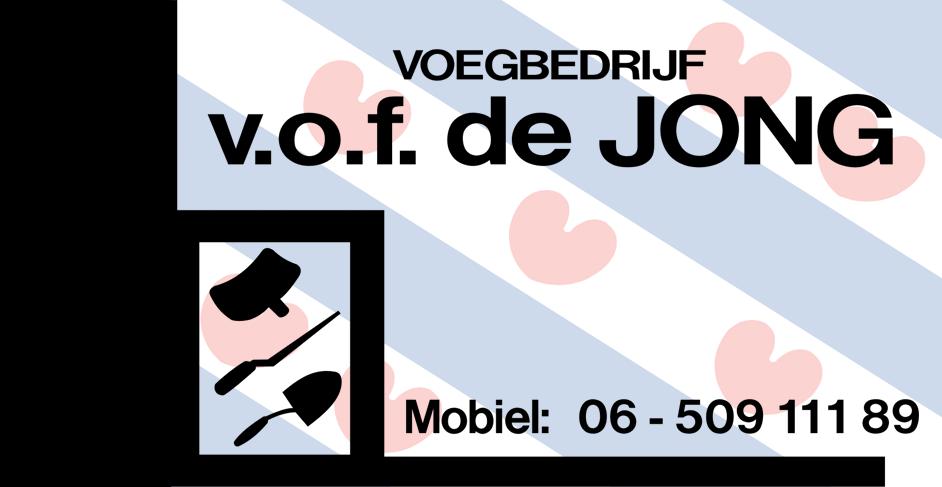 Voegbedrijf De Jong